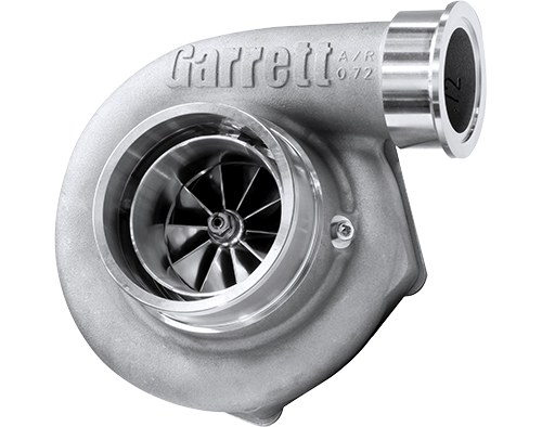 Turbosprężarka Garrett GTX3584RS (Hose Bead Comp) - GRUBYGARAGE - Sklep Tuningowy